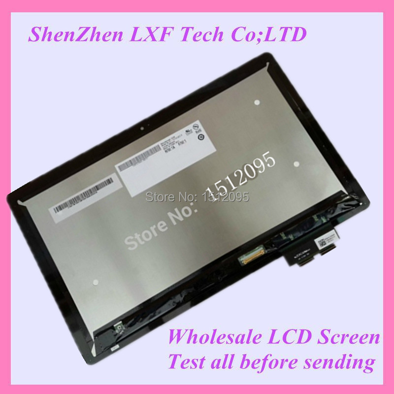 For Acer Iconia Tab W700 LCD Screen B116HAT03.1 assembly with Touch Digitizer glass<br><br>Aliexpress