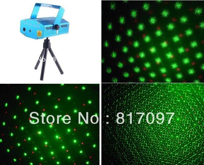 Vendita 130mW Mini Luci Laser Luci Discoteca Proiettore Laser 650nm Rosso  532nm Verde Club Illuminazione Spedizione Gratuita<br><br>Aliexpress