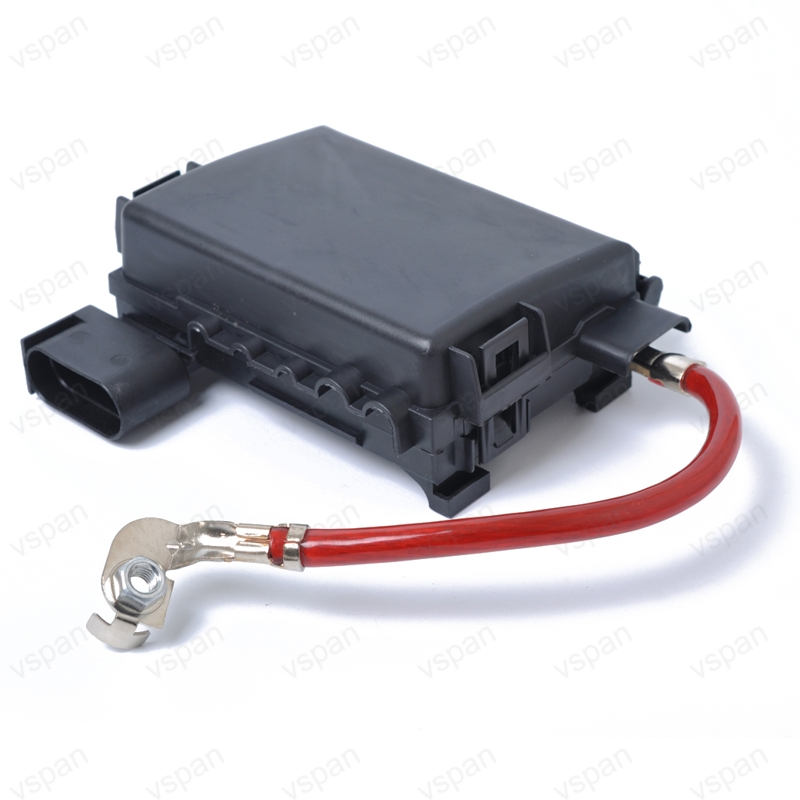Car Battery Fuse Box Holder(5)