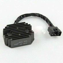 MAYITR Voltage Motorcycle Regulator Rectifier for Suzuki AN250 / AN400 1998-2002 Burgman Skywave 400 250