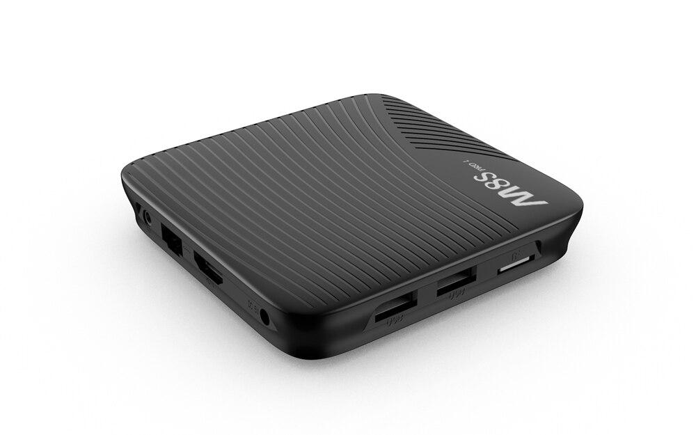 M8S PRO L VOICE CONTROL TV BOX 3