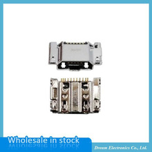 MXHOBIC 10pcs/lot USB Connector Socket Flex Dock Connector Charger Charging Port for Samsung Galaxy S3 S III GT-I9300
