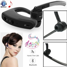 Wireless Stereo Headset Bluetooth Heaphone Handsfree Earphone For Motorola Apple iPhone 7 7 Plus Samsug S8 S7 S6 LG G5 PC Tablet(China)