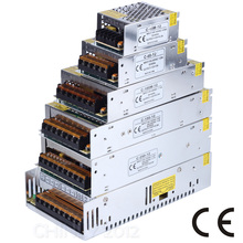 DC 12V 3A/5A/8A/12A/20A/29A/41A 40W-500W LED Switch Power Supply Driver for LED Strip LED Module LED Lights(China)