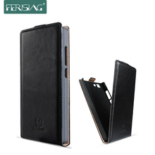 FERISING DOOGEE X5  Case DOOGEE X5 Cover Leather Flip Case For DOOGEE X5 Pro Luxury Mobile Phone Cover Outle P006