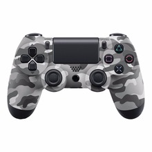 Wireless gamepad For PS4 controller dualshock Sony playstation 4 console sixaxis bluetooth game joystick for play station 4 PS