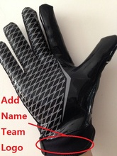 Free Shipping,classics quality Multifunctional glove,American gloves,customize logo.name,team.custom made