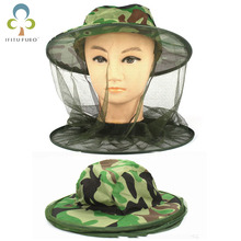 Anti - hooded gas masks security protection beekeeping equipment tools beehive supplies protection tools LYQ(China)