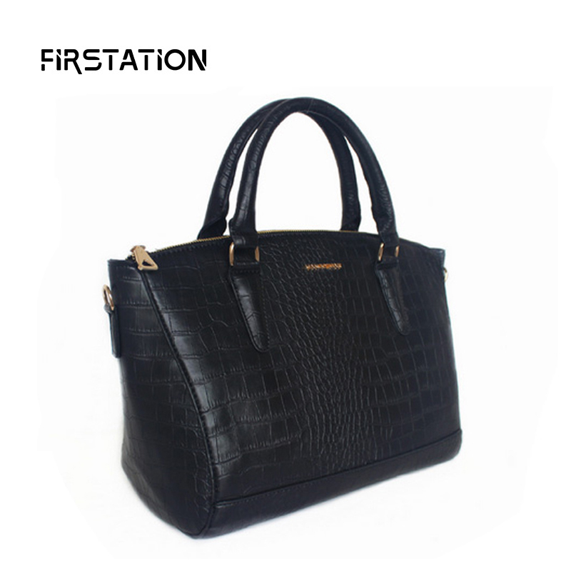 2017 Fashion New Brand Women Hand Bags Shoulder  Alligator Shell Bags 4 Solid Colors Zipper Female Tote Bags Sac A Main wm0469<br><br>Aliexpress