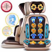 Health care Full body massager,back massager ,neck shiatsu  massage chair, massage pad  muscle stimulator