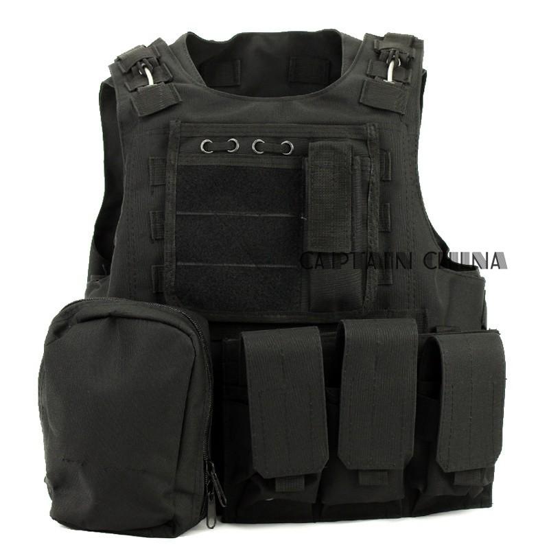 0 tactical VEST a16