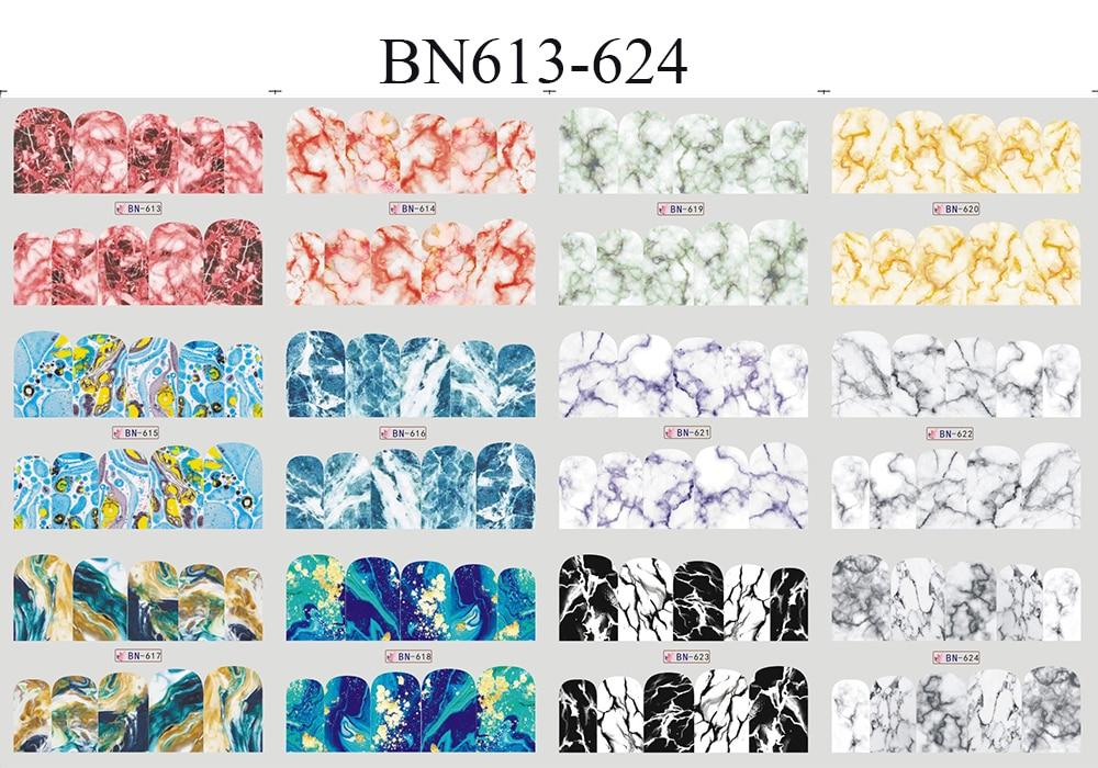 BN613-624