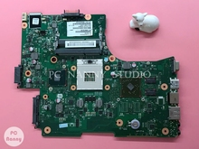NOKOTION V000218140 6050A2332301 MAIN BOARD for Toshiba Satellite L655 L650 Laptop motherboard HM55 ATI Video Card(China)