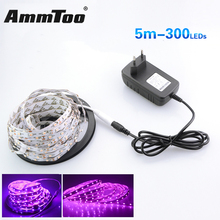 Romantic Color 2835SMD Pink LED Strip Light Non-waterproof DC 12V Fita Led String Ribbon Bar Neon Lampada Led Lamp with 2A Power