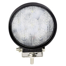 18W LED WORK LIGHT Search Working lamp Off road light For Motorcycle Truck ATV Spot Beam Flood Beam