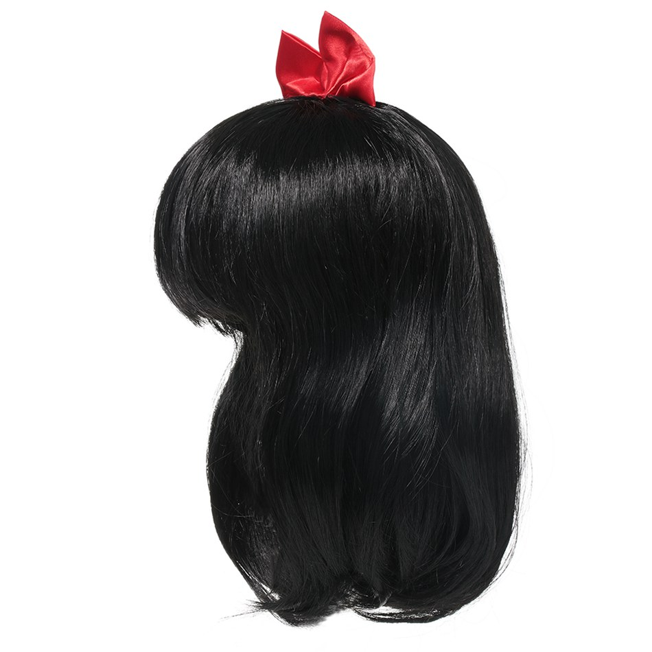 Snow White Wig (2)