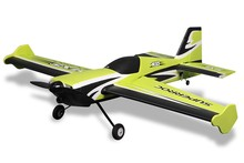 FMS RC Airplane 1100MM / 1.1M MXS V2 Green PNP Durable EPO Aerobatic 3D Scale Model Plane aircraft 100% original(China)