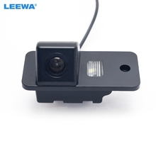 Car Rear View Camera CCD Parking Camera For Audi A3 A4 A6 A8 Q5 Q7 A6L Backup Camera #CA1067