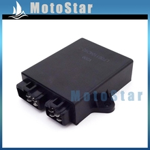 Motorcycle ECU Digital Ignition CDI For Yamaha Virago XV250 250cc Lifan Rhino Hunter Vento V-Thunder Colt Motor Bike