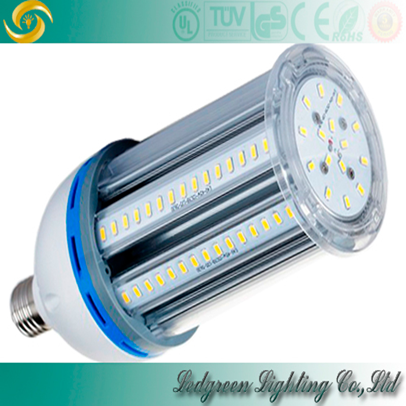 smd5730 smd5630 best quality high brightness warehouse garden lamp store hotel office light 45w e26 e27 e39 e40 corn led bulb<br>