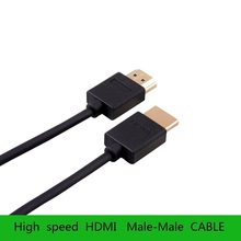 SL HDMI Cable High-Speed Supports Ethernet,4K,1080P 3D and Audio Return Channel Newest Standard 0.3M 1M 1.5M 2M 3M(China)