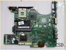 laptop motherboard for HP DV6000 motherboard 434723-001  PGA478G DDR2 945GM Fully tested and Free shipping