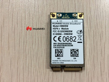JINYUSHI for Unlocked HuaWei Brand New EM820W Mini Pcie 3G 100% NEW&Original EDGE GPRS HSPA WCDMA Module in the stock(China)
