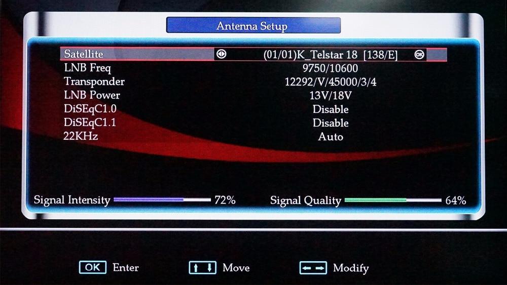 Satellite tv box IP-S2 DVB-S2 Full HD 1080P Digital Satelliter tv Receiver support cccam server 1 year