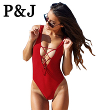 2016 new Sexy triangle scrunch butt bikini Brazilian cut swimmer trikini swimsuit swimwear women bathing suit bather biquini