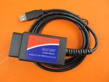 high quality elm327 usb v1.5 from china  obd ii  can-bus Automotive OBD2 Scan Tool interface cable
