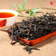 [GREENFIELD] New Arrival Wuyi Yancha Chinese da hong pao big red robe oolong tea original China healthy care Da Hong Pao 250g