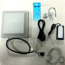Access Control system 860~928mhz long range uhf rfid passive reader for parking systmem with free sdk