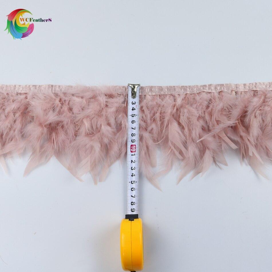 11 chandelle feather trims 6