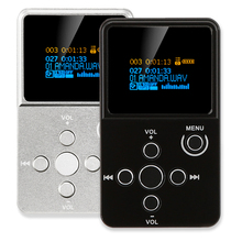 New Color ! Xduoo X2 Entry-level HIFI Music Player Flac Player
