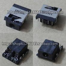 Free shipping FOR DELL XPS 14z L412z motherboard audio interface headset microphone jack socket