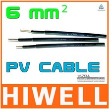 PV cable for solar system .6.0mm2-200M.Solar Cable.PV Cable.NEW