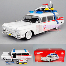 1:18 1959 Cadillac ECTO Ghostbusters GHOSTBUSTERS models New in stock