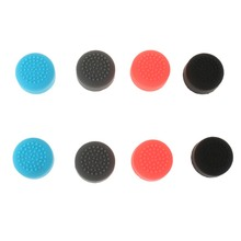 Buy 8pcs/set Antiskid Thumb Grip Joystick Caps Nintend Switch Joy-Con Controller Replacement Joystick Grips Cap Game Accessories for $1.39 in AliExpress store