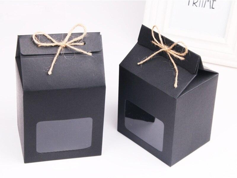 Kraft Paper Party Bags [ 100 Piece Lot ] 7
