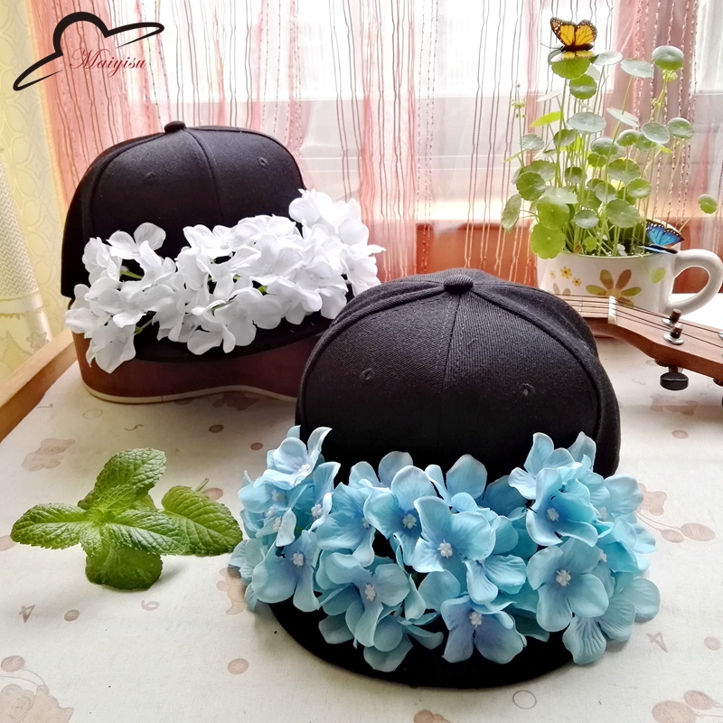 baseball caps for pets baby boy original font handmade fashion color floral adjustable babies