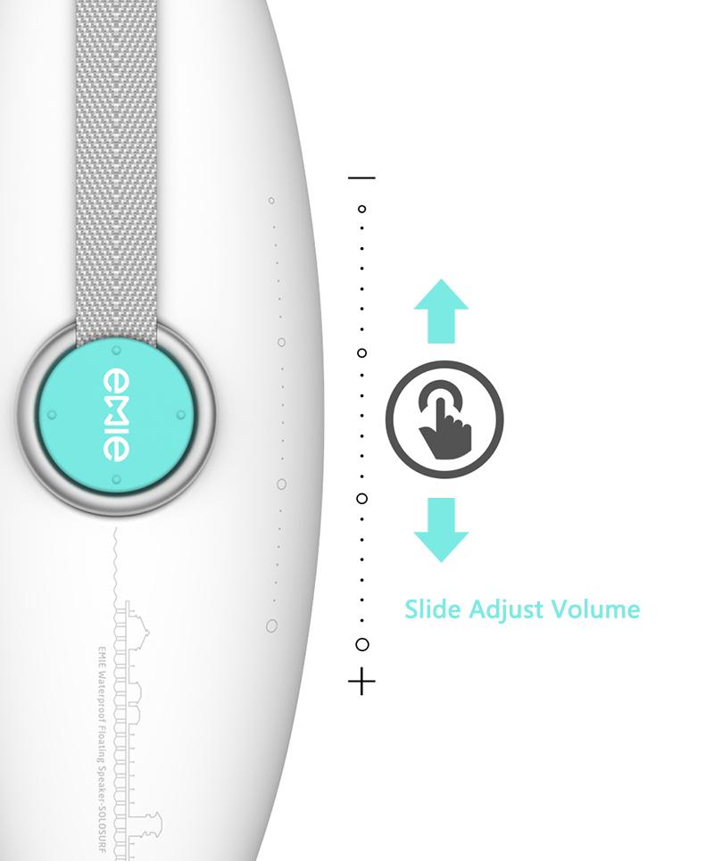 emie solo surf speaker bluetooth 4.2 waterproof ipx7 (14)