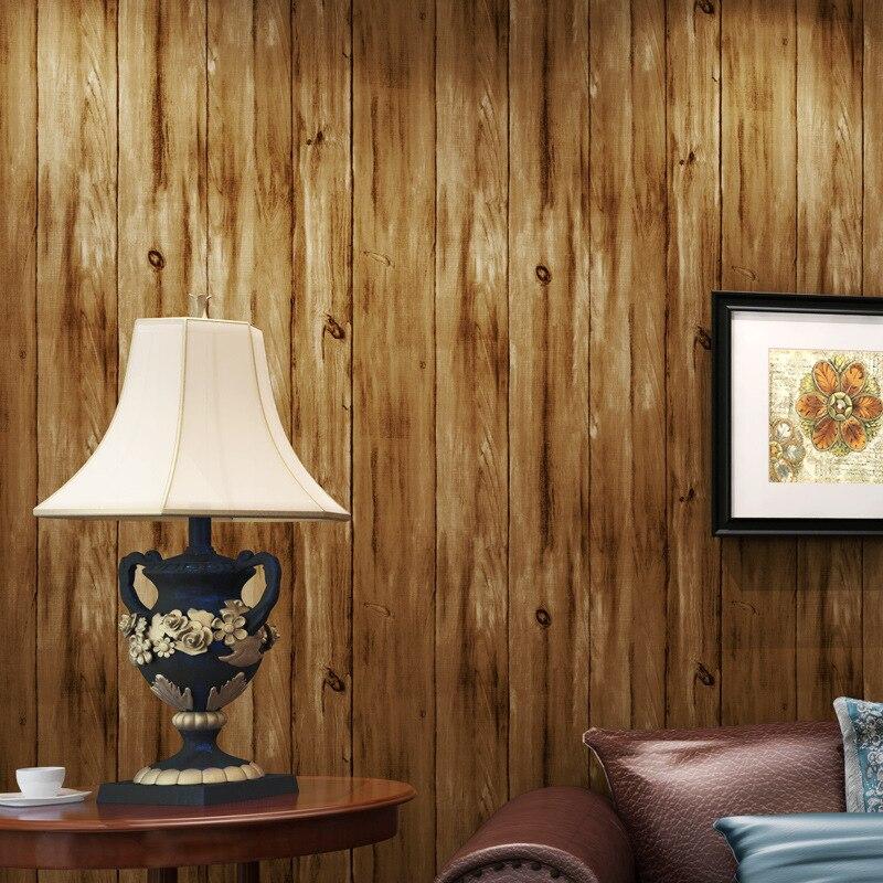 beibehang blue retro nostalgia wallpaper for walls 3d modern wallpaper living room papel de parede 3D wall paper for bedroom<br>