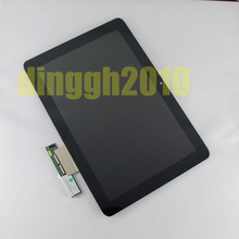 Good quality LCD Display With Touch Screen Digitizer Glass Sensor Assembly For Acer Iconia Tab A210 A211