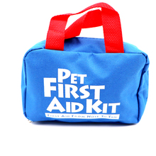 Empty Pets Essential First Aid Kit Medical Emergency Bag Camping Hiking Medical Emergency Kit(China)