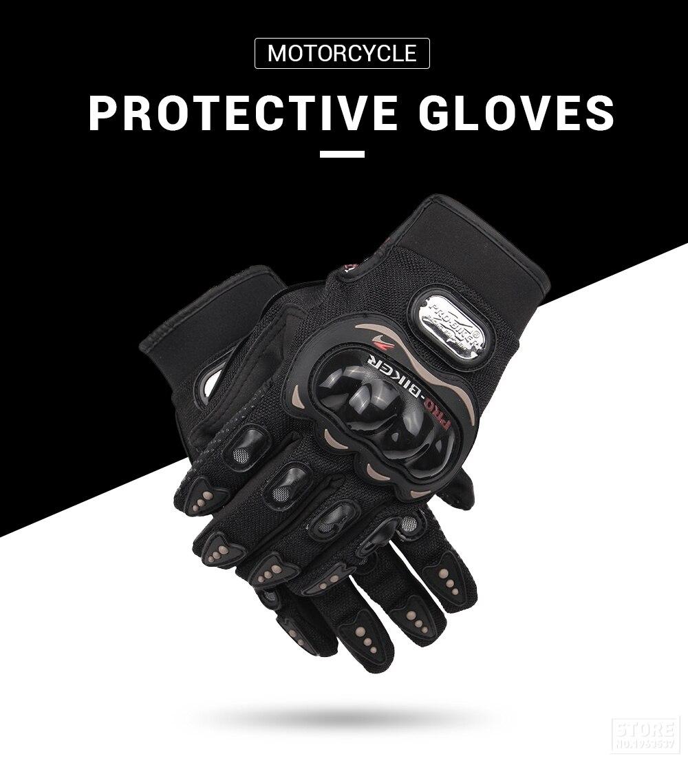 Gloves Pro-Biker Collection (22) 18