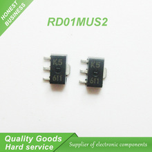 Free shipping 5pcs/lot RF amplifier chip RD01MUS2 RD01MUS2B-T113 new original