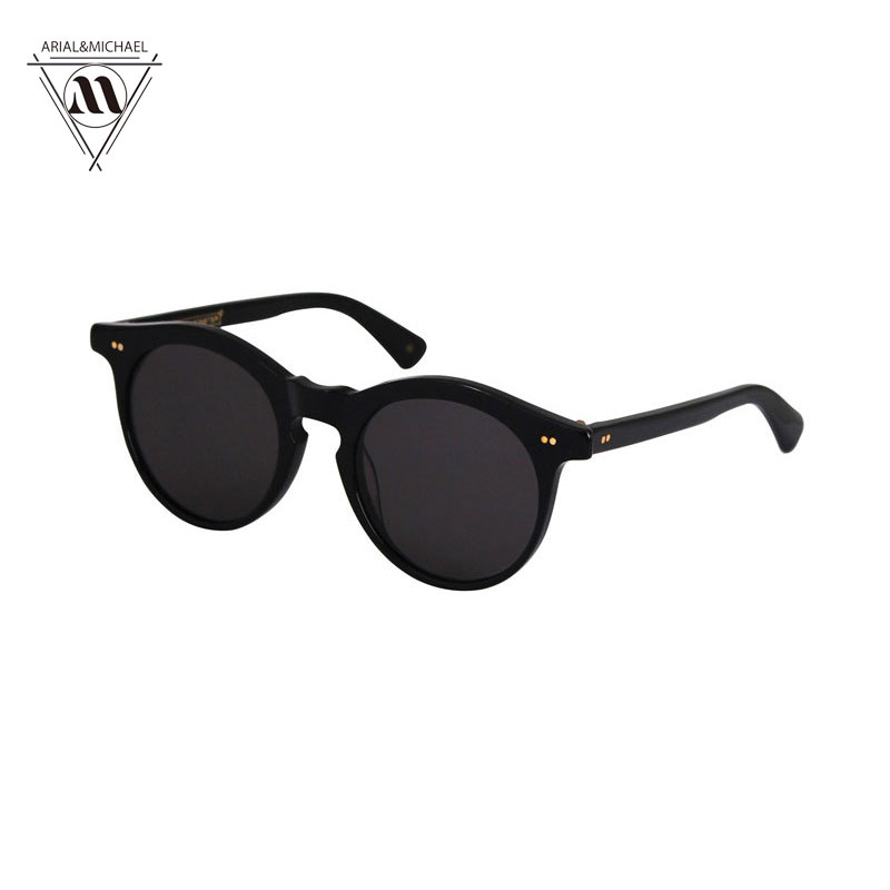 Arial&amp;Michael Women Vintage Classic Sunglasses Brand Designer Fashion Eyewear Elegant Sunglasses Unisex oculos gafas de sol<br><br>Aliexpress