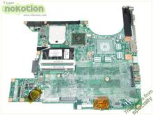 Laptop motherboard for HP F700 PAVILION DV6000 main board 461861-001 Socket s1 Free CPU DDR2