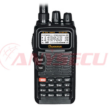 Best Price Wouxun KG-889 VHF/UHF waterproof Dual-Band Walkie Talkies Ham 2-way Radio portable CB Radio Handheld Receivers(China)