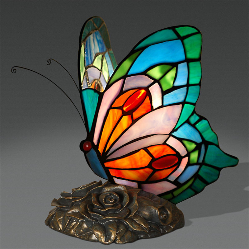 FUMAT-Butterfly-Table-Lamp-Art-Decor-Stained-Glass-Lights-For-Living-Room-Butterfly-Tiffany-Bedroom-Hotel (2)